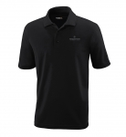 Men's Core 365 Performance Polo - Black