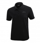 Women's Core 365 Performance Polo - Black