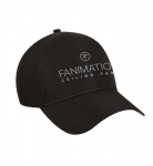 Adult Performance Cap – Black