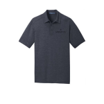 Adult Port Authority Dark Grey Polo