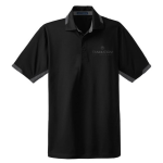 Adult Port Authority Colorblock Polo