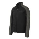 Adult Port Authority Soft Shell Jacket