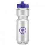 Translucent Jogger Bottle